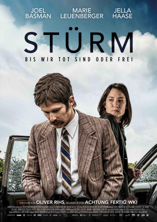 Arena Cinemas - Stürm: Bis wir tot sind oder frei