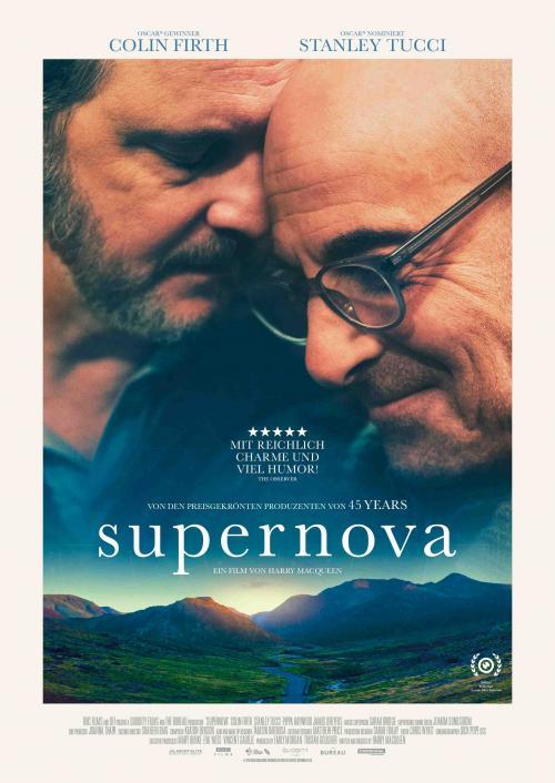 Arena Cinemas - Supernova