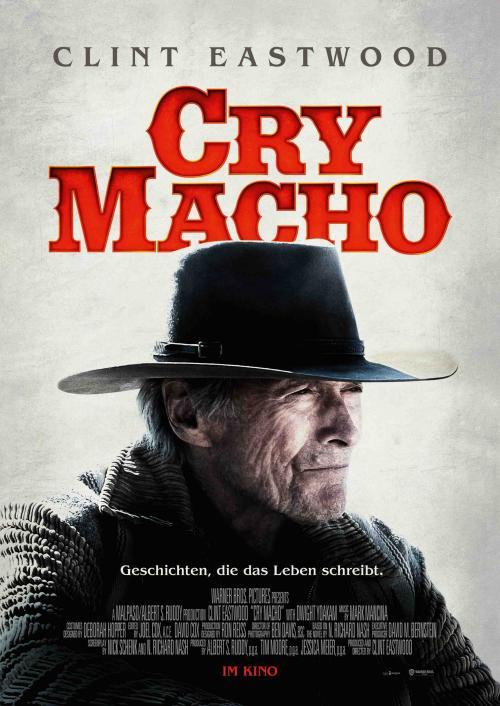 Arena Cinemas - Cry Macho